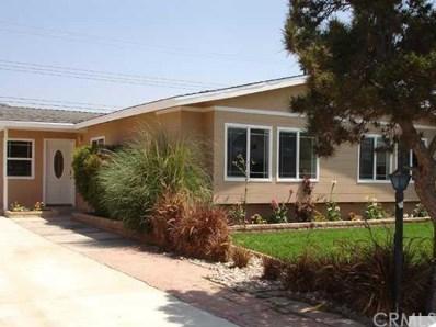 12131 Koudekerk Street, Artesia, CA 90701 - MLS#: DW17273296