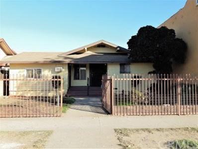 4224 S Western Avenue, Los Angeles, CA 90062 - MLS#: DW17273513