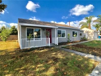 11703 Cyclops Street, Norwalk, CA 90650 - MLS#: DW17273650