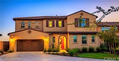 4387 Wintress Dr., Chino, CA 91710 - MLS#: DW17274328