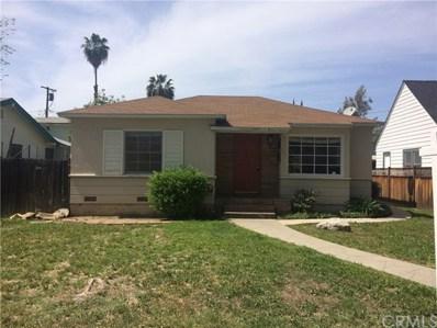 215 N Princeton Avenue, Fullerton, CA 92831 - MLS#: DW17274505