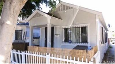 930 N Washington Place, Long Beach, CA 90813 - MLS#: DW17274802