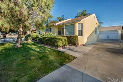 11111 Rose Hedge Drive, Whittier, CA 90606 - MLS#: DW17274829