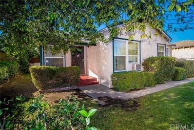 9804 Mango Lane, Fontana, CA 92335 - MLS#: DW17274885