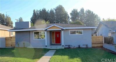 624 N Walnut Street, La Habra, CA 90631 - MLS#: DW17275083