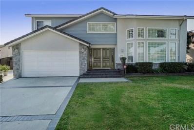 7652 Coolgrove Drive, Downey, CA 90240 - MLS#: DW17275492