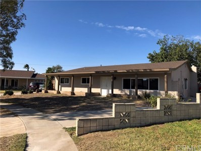 17144 Holly Drive, Fontana, CA 92335 - MLS#: DW17275495