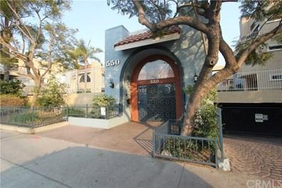550 Orange Avenue UNIT 215, Long Beach, CA 90802 - MLS#: DW17277105
