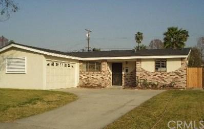 3908 N Hartley Avenue, Covina, CA 91722 - MLS#: DW17277223