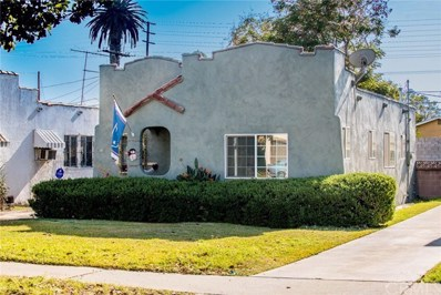434 E 90th Street, Los Angeles, CA 90003 - MLS#: DW17277242