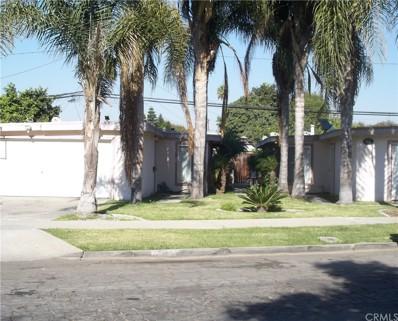 63 W 48th Street, Long Beach, CA 90805 - MLS#: DW17277524