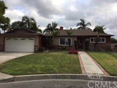 10604 Garnish Drive, Downey, CA 90241 - MLS#: DW17277580