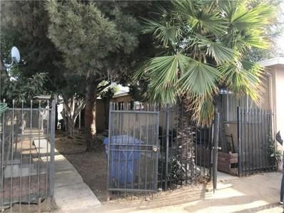 8014 S Western Avenue, Los Angeles, CA 90047 - MLS#: DW17278331