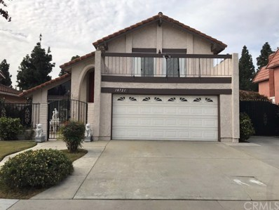 18721 Rochelle Avenue, Cerritos, CA 90703 - MLS#: DW17278937