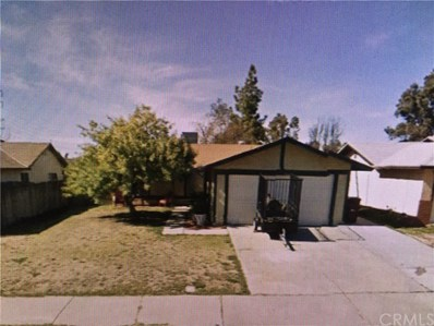 14733 Claudine Street, Moreno Valley, CA 92553 - MLS#: DW17279471