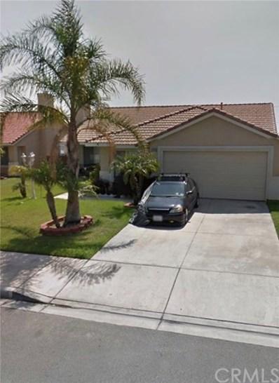 17825 Dianthus Avenue, Fontana, CA 92335 - MLS#: DW17279690