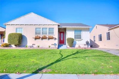 2927 Silva Street, Lakewood, CA 90712 - MLS#: DW17279853