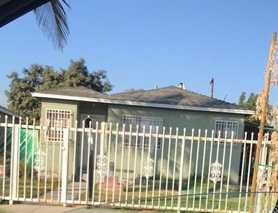 1805 E Palmer Street, Compton, CA 90221 - MLS#: DW17279958
