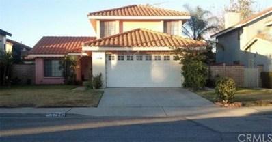 17242 Russo Court, Fontana, CA 92336 - MLS#: DW17280179