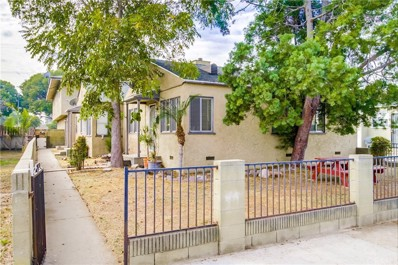 5712 Rocket Street, Lakewood, CA 90713 - MLS#: DW17280636