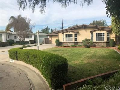 9305 N Hasty Avenue N, Downey, CA 90240 - MLS#: DW17281191