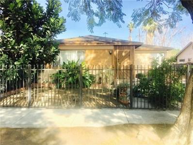 1123 E 118th Street, Los Angeles, CA 90059 - MLS#: DW17281275