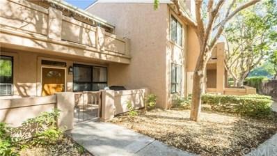 5722 E Stillwater Avenue UNIT 102, Orange, CA 92869 - MLS#: DW18000065