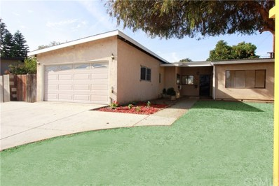 1027 Greenberry Drive, La Puente, CA 91744 - MLS#: DW18000444