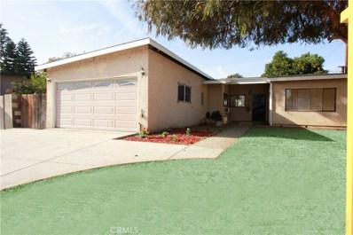 1027 Greenberry Drive, La Puente, CA 91744 - MLS#: DW18000444