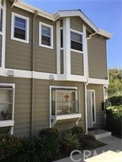 14865 Mulberry Drive UNIT 1111, Whittier, CA 90604 - MLS#: DW18001529