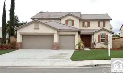 12651 Elmhurst Drive, Moreno Valley, CA 92555 - MLS#: DW18002027