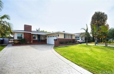10214 Horley Avenue, Downey, CA 90241 - MLS#: DW18002138
