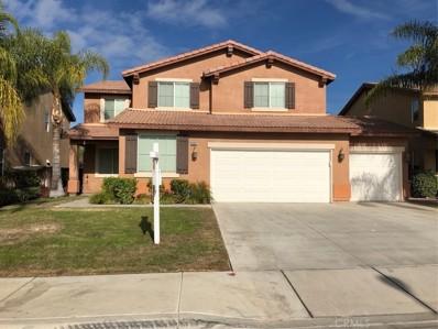 12422 Brianwood Drive, Riverside, CA 92503 - MLS#: DW18002532