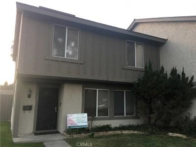 11104 Bragg Way, Stanton, CA 90680 - MLS#: DW18003142