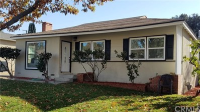 11302 Maple Street, Whittier, CA 90601 - MLS#: DW18003239