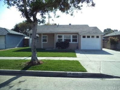 11838 Pantheon Street, Norwalk, CA 90650 - MLS#: DW18004300