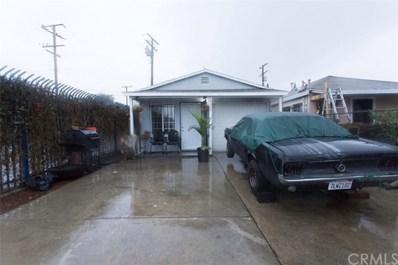 2060 E Wayside Street, Compton, CA 90222 - MLS#: DW18005493