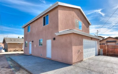 5415 Denker Avenue, Los Angeles, CA 90062 - MLS#: DW18006888