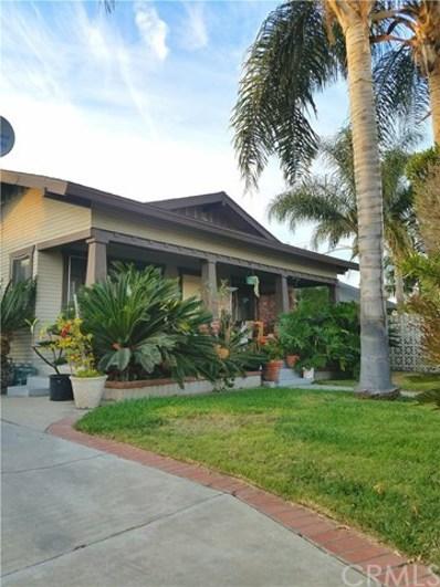 2328 Evergreen Street, Santa Ana, CA 92707 - MLS#: DW18007072