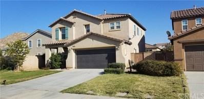 17768 Calle Capistrano, Moreno Valley, CA 92551 - MLS#: DW18008177