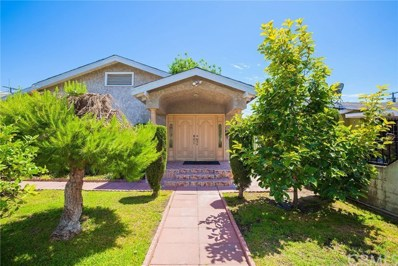1024 W 61st Street, Los Angeles, CA 90044 - MLS#: DW18008307