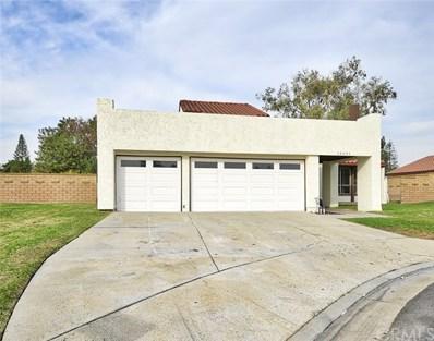 12601 Sparwood Lane, La Mirada, CA 90638 - MLS#: DW18008539