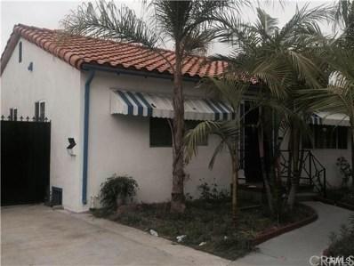 6617 State Street, Huntington Park, CA 90255 - MLS#: DW18009182