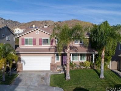 29338 Henderson Lane, Highland, CA 92346 - MLS#: DW18009743
