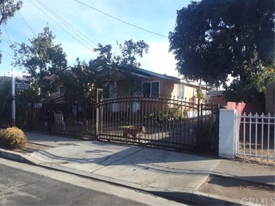 9002 Beach Street, Los Angeles, CA 90002 - MLS#: DW18011160