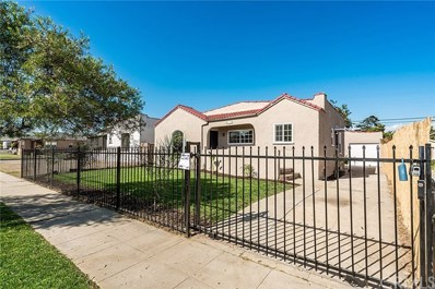 1453 W 84th Street, Los Angeles, CA 90047 - MLS#: DW18011177