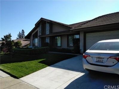 2369 Hickory Avenue, Upland, CA 91784 - MLS#: DW18011799
