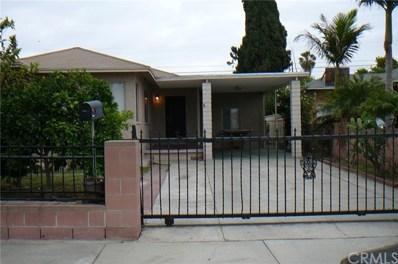 9322 Arlee Avenue, Santa Fe Springs, CA 90670 - MLS#: DW18011855