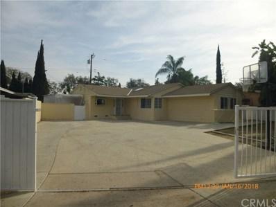 11862 Melody Park Drive, Garden Grove, CA 92840 - MLS#: DW18012511