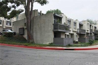 1735 Mountain Terrace Lane, Montebello, CA 90640 - MLS#: DW18014147